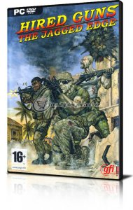 Hired Guns: The Jagged Edge per PC Windows
