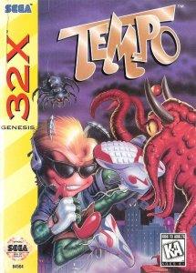 Tempo per Sega Mega Drive 32X