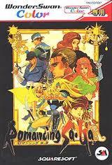 Romancing SaGa per WonderSwan Color