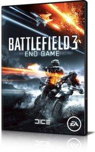 Battlefield 3: End Game per PC Windows
