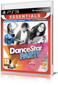 DanceStar Party per PlayStation 3