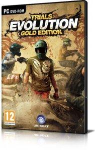 Trials Evolution: Gold Edition per PC Windows