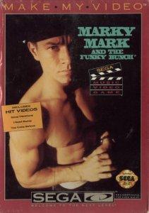 Marky Mark: Make My Video per Sega Mega-CD