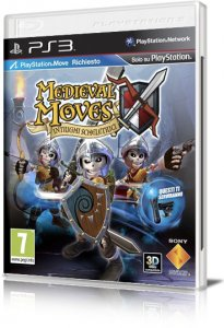 Medieval Moves: Intrighi Scheletrici per PlayStation 3