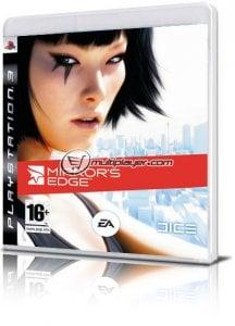 Mirror's Edge per PlayStation 3