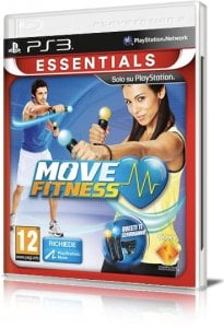 Move Fitness per PlayStation 3