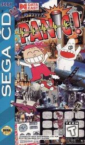 Panic! per Sega Mega-CD