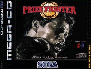 Prize Fighter per Sega Mega-CD