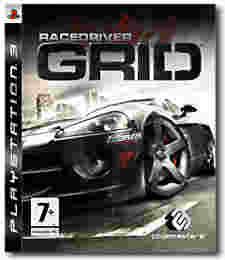 Race Driver: GRID per PlayStation 3