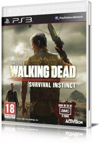 The Walking Dead: Survival Instinct per PlayStation 3