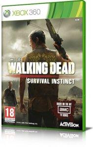 The Walking Dead: Survival Instinct per Xbox 360