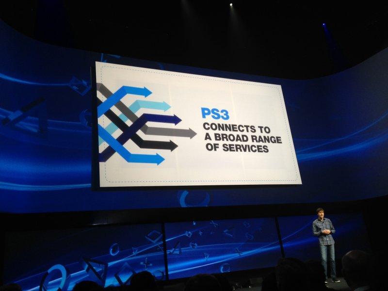 Sony verso il futuro