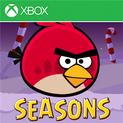 Angry Birds Seasons per Windows Phone