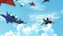 Macross 30 - Un trailer animato