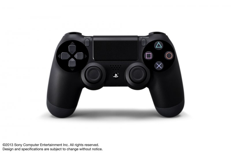 Steam Controller vs Controller Xbox One vs DualShock 4