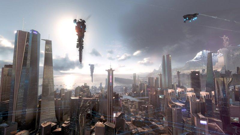 Killzone: Shadow Fall - Voci dal Sottobosco