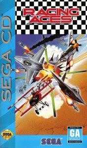 Racing Aces per Sega Mega-CD