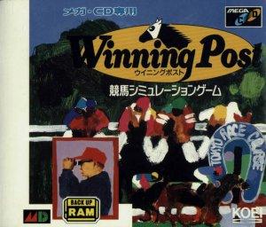 Winning Post per Sega Mega-CD