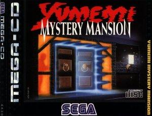 Yumeni Mystery Mansion per Sega Mega-CD