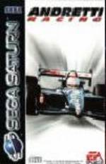 Andretti Racing per Sega Saturn