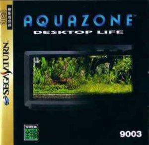 AquaZone per Sega Saturn