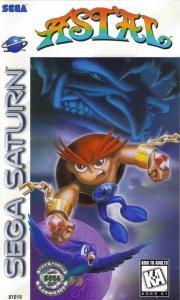 Astal per Sega Saturn