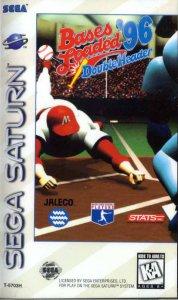 Bases Loaded '96: Double Header per Sega Saturn