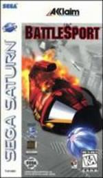 Battle Sport per Sega Saturn