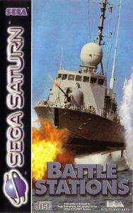 Battlestations per Sega Saturn