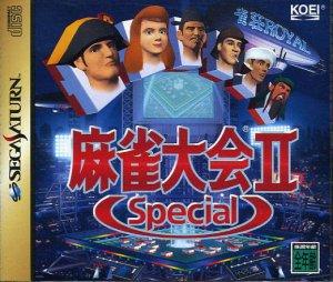 Beauty 2 Mahjong Special per Sega Saturn