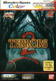 Terrors 2 per WonderSwan Color
