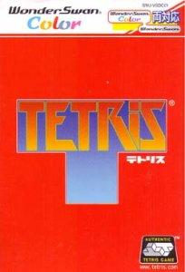 Tetris per WonderSwan Color