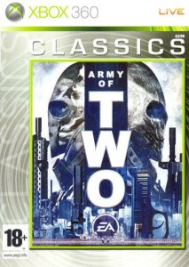 Army of Two per Xbox 360