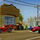 Disney Infinity - Il set di Cars in immagini e video