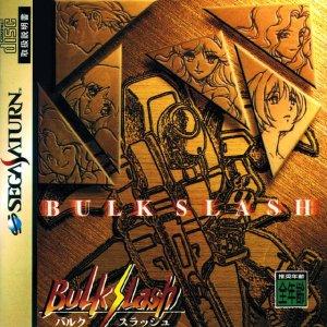 Bulk Slash per Sega Saturn
