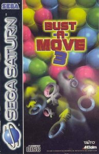 Bust-A-Move '99 per Sega Saturn