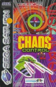 Chaos Control per Sega Saturn