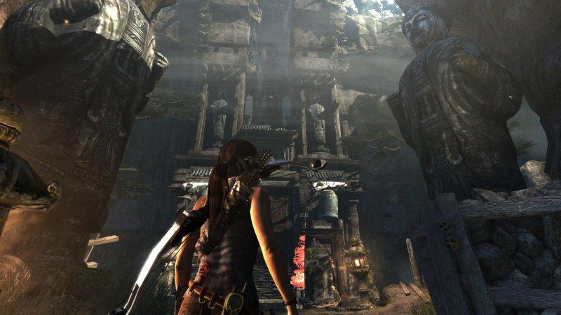 Lara Croft - Monografie