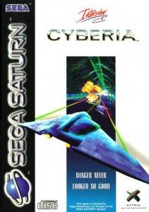 Cyberia per Sega Saturn