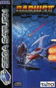 Darius II per Sega Saturn
