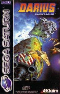 Darius Gaiden per Sega Saturn