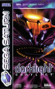 Darklight Conflict per Sega Saturn
