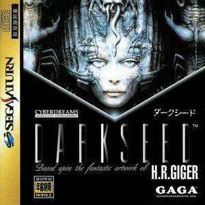 Dark Seed per Sega Saturn