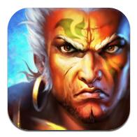The Gods: Rebellion per iPhone