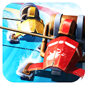 Slingshot Racing per Android