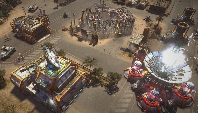 Command & Conquer, EA vuole rimasterizzare la serie per PC