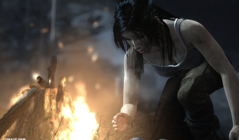 Tomb Raider, disponibile il pre-load per la versione Steam
