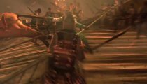 Dynasty Warriors 8 - Il trailer di lancio giapponese