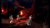 Castlevania: Lords of Shadow - Mirror of Fate - Opening cinematica