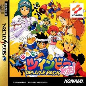 Detana!! Twinbee Yahoo! per Sega Saturn